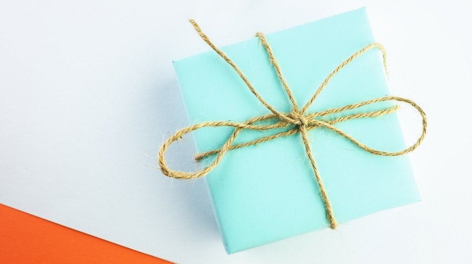 Sharing the Wealth Gift Box